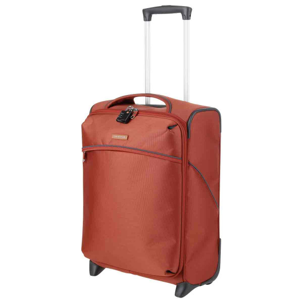 Vorderansicht Samsonite B-Lite Fresh Upright Trolley 50 cm