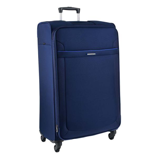 Vorderseite Samsonite ANAFI Koffer Trolley 75 cm erweiterbar