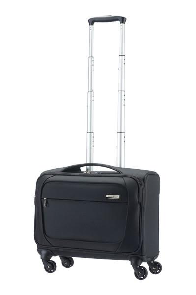 Samsonite B-Lite 4 Rollen-Trolley Mobile Office mit Laptopfach Lighter Edition 45 cm