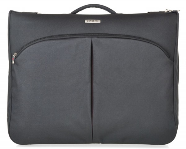 Samsonite Cordoba Duo Kleidersack Garment Bag 60 cm