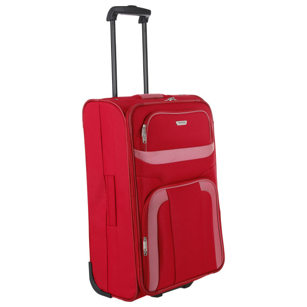 Travelite Orlando 2-Rad Trolley M 63 cm