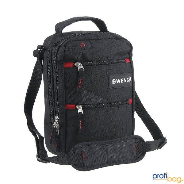 Vorderansicht Wenger Accessories Mini Bordgepäcktasche