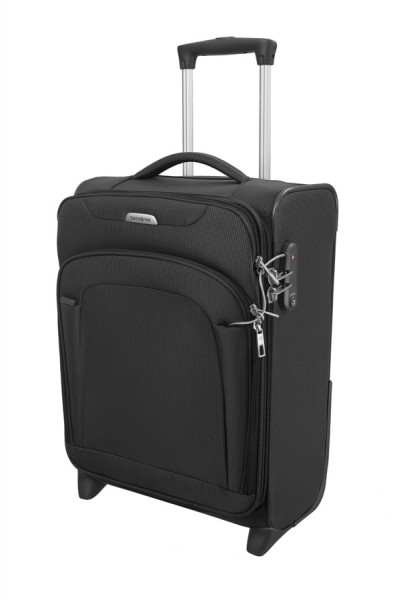 Samsonite New Spark Upright 2 Rollen Trolley 50 cm