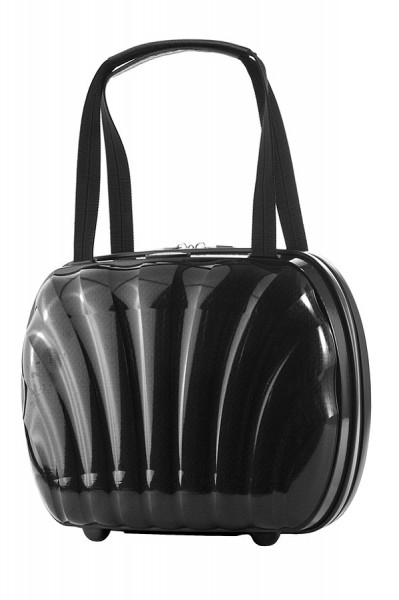 Samsonite Cosmolite Beauty Case Schwarz