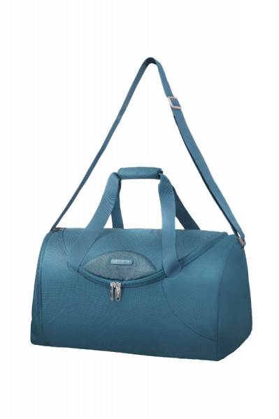 Vorderseite Samsonite Panayio Boston Bag Kabinenreisetasche 50 cm