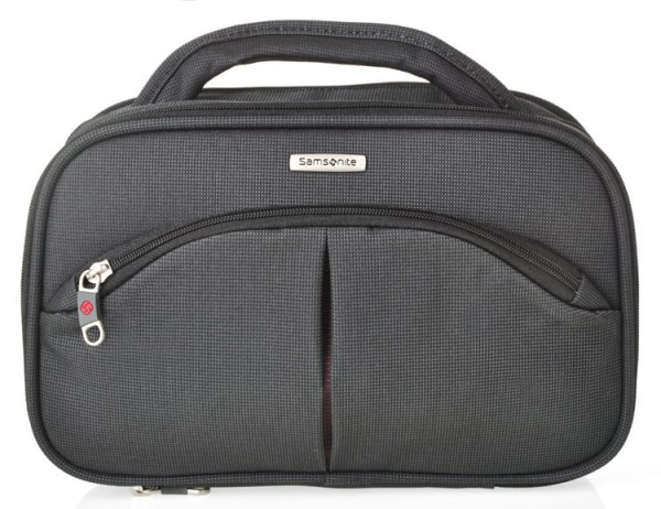 Samsonite Cordoba Duo Kulturtasche Toilet-Kit 29 cm