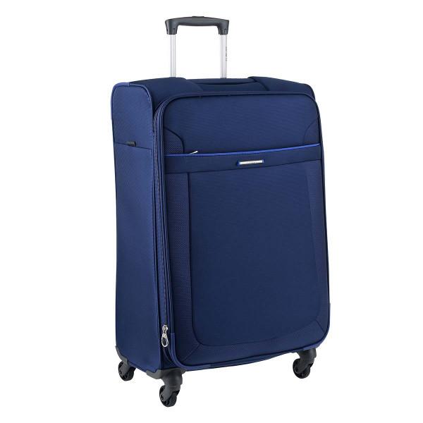 Vorderseite Samsonite ANAFI Koffer Trolley 65 cm erweiterbar