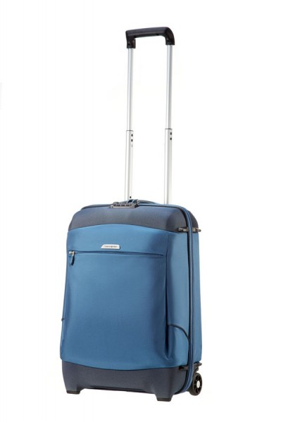 Samsonite Motio 2 Rollen Cabin-Trolley 55 cm