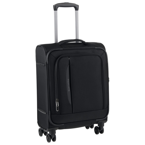 Vorderansicht Travelite Crosslite Boardtrolley S 55 cm
