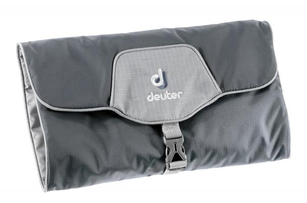Deuter Wash Bag II granite silver