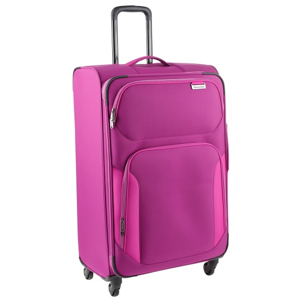 Travelite Orbit 4-Rad Trolley L 77 cm