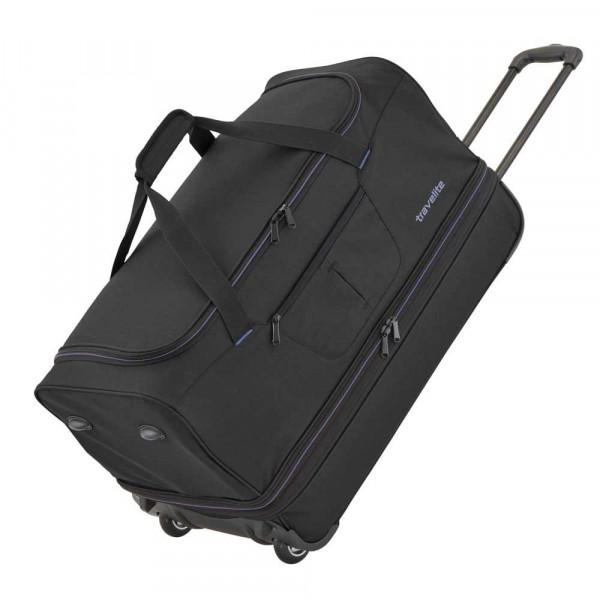 Vorderseite Travelite Basics Trolley Reisetasche mit Rollen S erweiterbar
