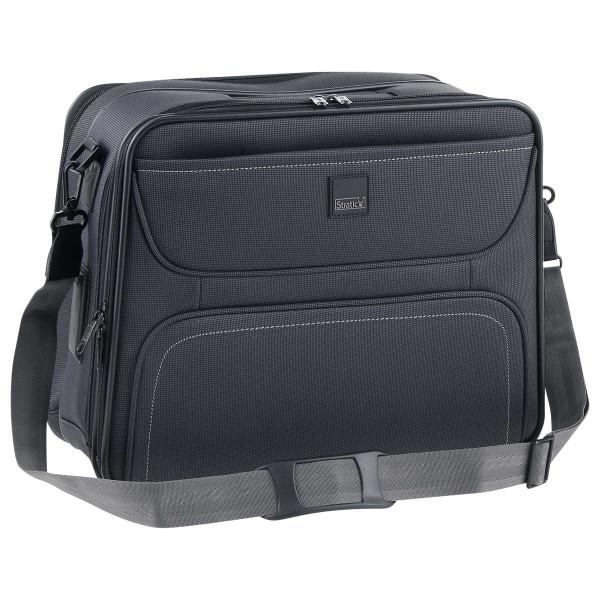 Vorderansicht Stratic Bendigo 3 Bordtasche Board Bag