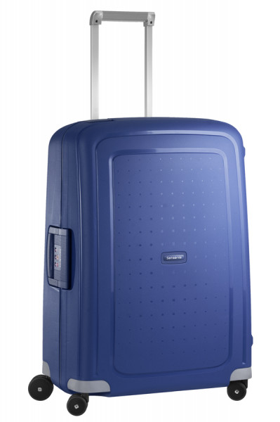 Vorderansicht Samsonite S'Cure Spinner Hartschalentrolley 69 cm