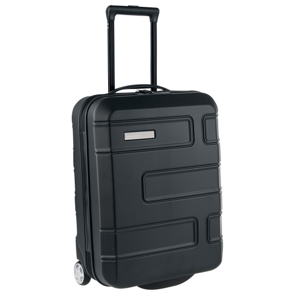 Vorderansicht Travelite Move 2-Rad Boardtrolley S 55 cm
