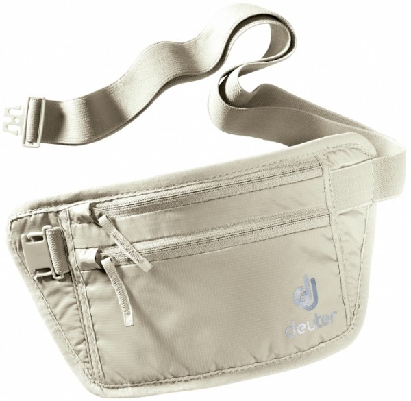 Vorderansicht Deuter Gürteltasche Security Money Belt I 3910216