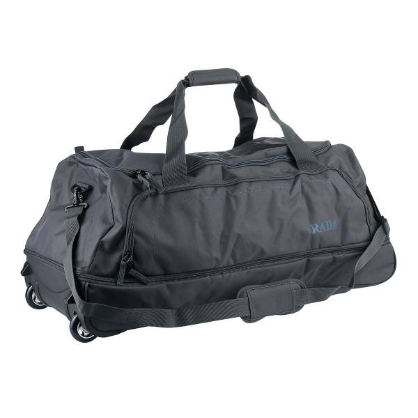 Vorderseite Rada Faltbare Reisetasche mit Rollen Cloud Duffle Foldable
