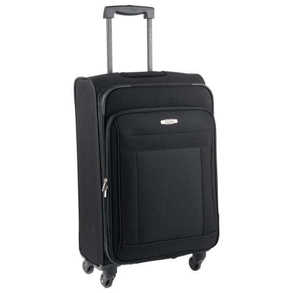 Vorderansicht Travelite Madrid 4-Rad Trolley