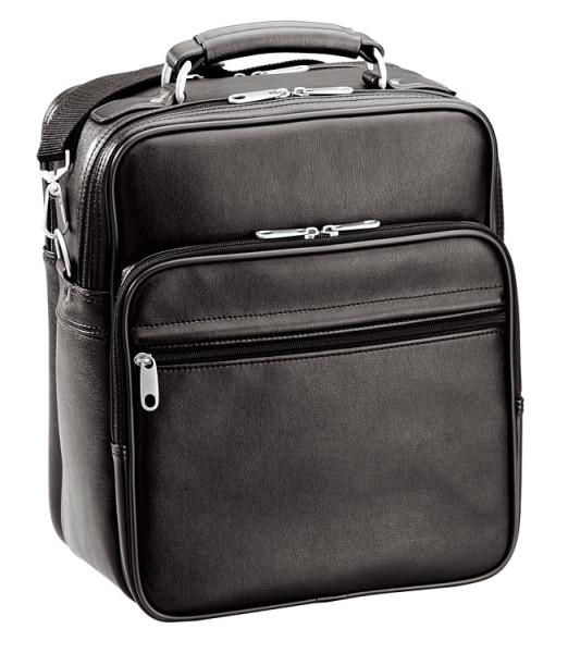 Vorderansicht D&N Travel Bags & more Flugumhänger 28 cm