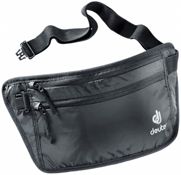 Vorderansicht Deuter Gürteltasche Security Money Belt II 3910316