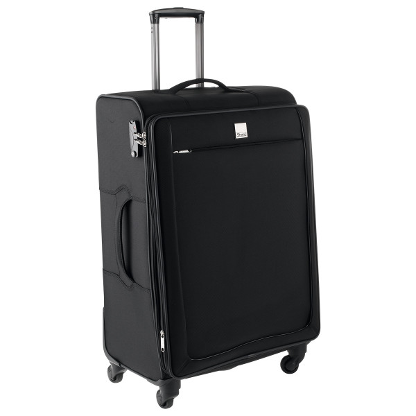 Stratic Clean 3 Trolley L 75 cm 4-Rollen Schwarz
