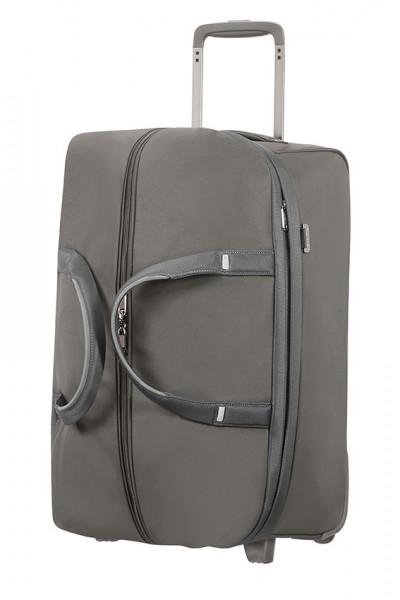 Draufsicht Samsonite Uplite Reisetasche mit Rollen 55 cm