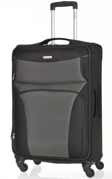Samsonite Suspension Spinner 4-Rollen Trolley 79 cm
