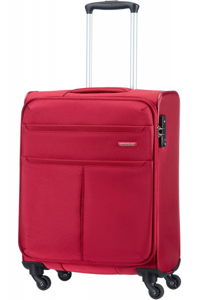 American Tourister Colora III Spinner Strict S 55 cm