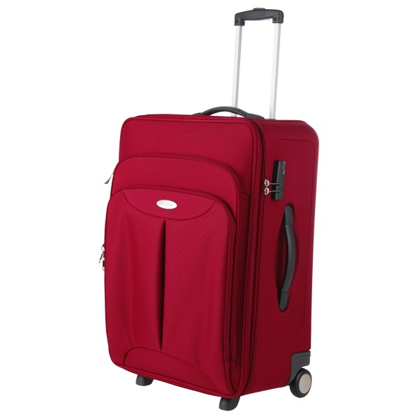Samsonite Cordoba Trolley Upright 66cm