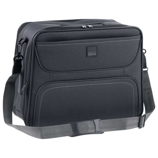 Stratic Bendigo 3 Bordtasche Board Bag Schwarz